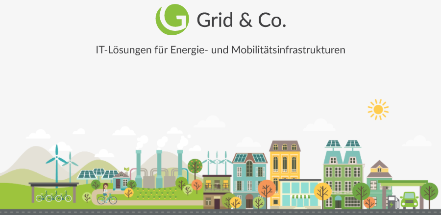 Grid & Co. GmbH